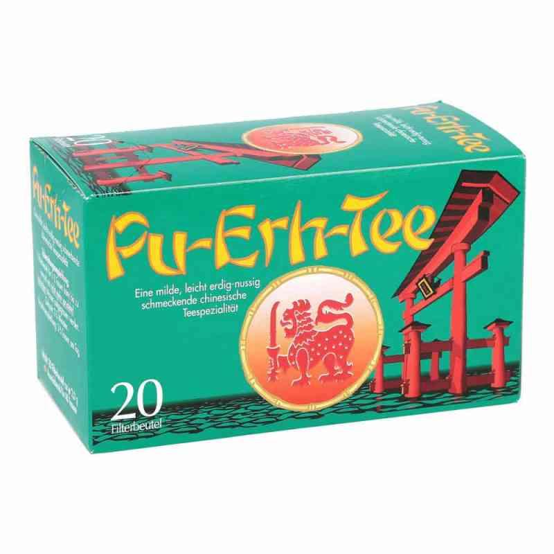 Pu Erh Tee Filterbeutel  bei apo.com bestellen