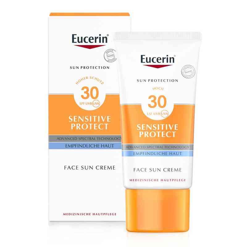 Eucerin Sun Creme Lsf 30  bei apo.com bestellen