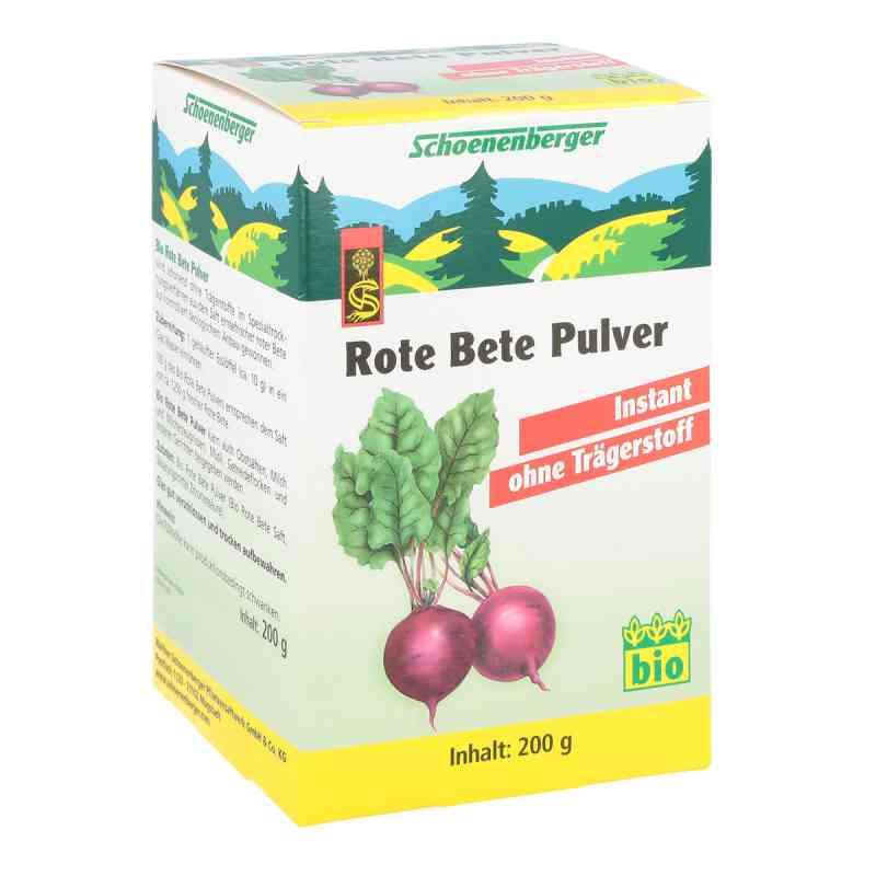 Rote Bete Pulver instant Schoenenberger  bei apo.com bestellen
