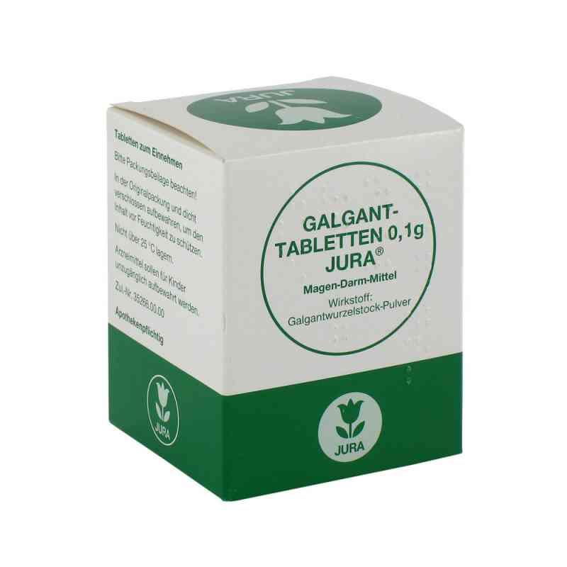 Galganttabletten 0,1 g Jura  bei apo.com bestellen