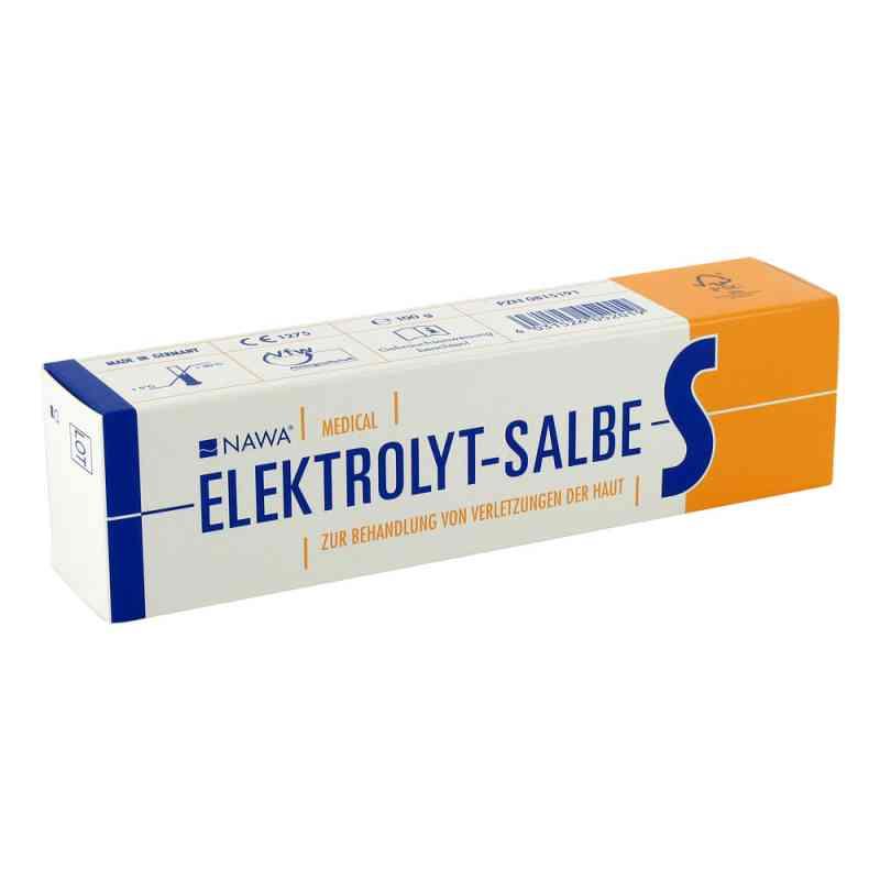 Elektrolyt Salbe S  bei apo.com bestellen