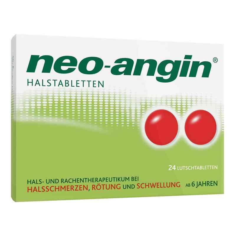 Neo-Angin Halstabletten  bei apo.com bestellen