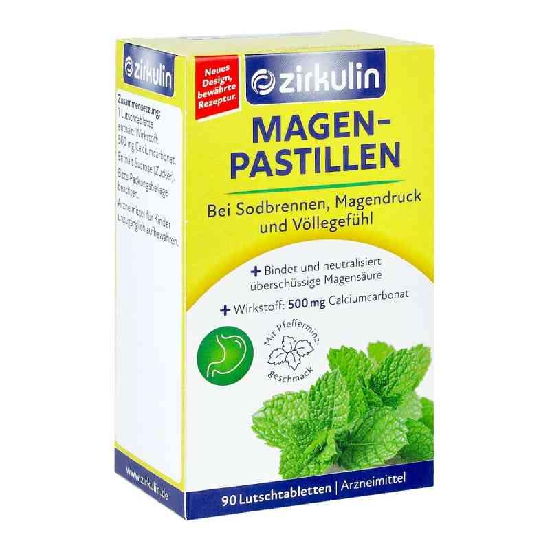 Zirkulin Magen-Pastillen  bei apo.com bestellen