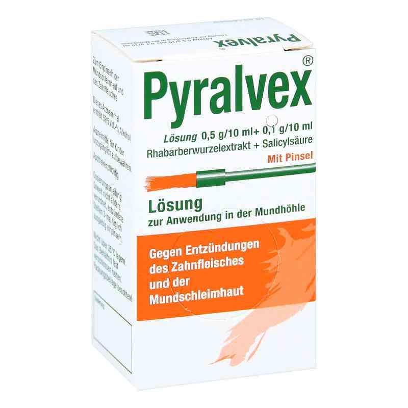Pyralvex  bei apo.com bestellen