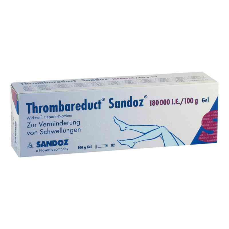 Thrombareduct Sandoz 180000 I.E./100g  bei apo.com bestellen