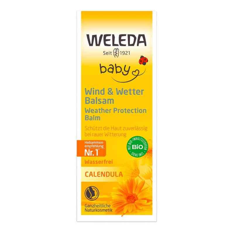 Weleda Calendula Wind- und Wetterbalsam  bei apo.com bestellen