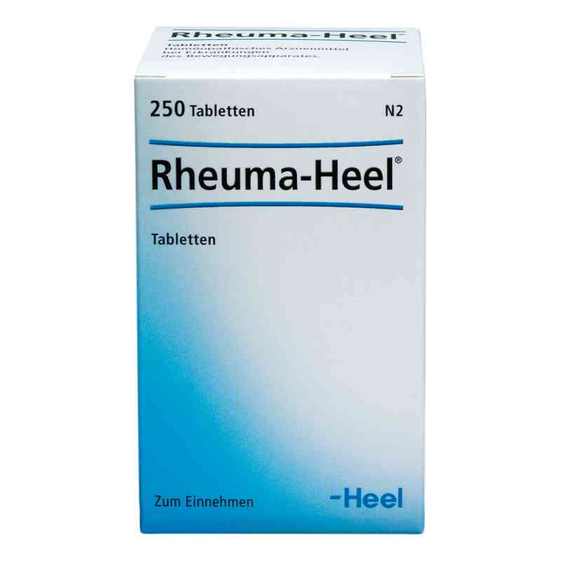 Rheuma Heel Tabletten  bei apo.com bestellen