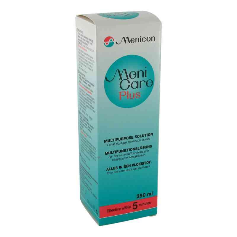 Meni Care Plus Kontaktlinsenpflegemittel  bei apo.com bestellen