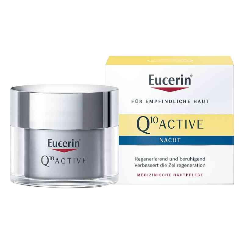 Eucerin Egh Q10 Active Nachtcreme  bei apo.com bestellen