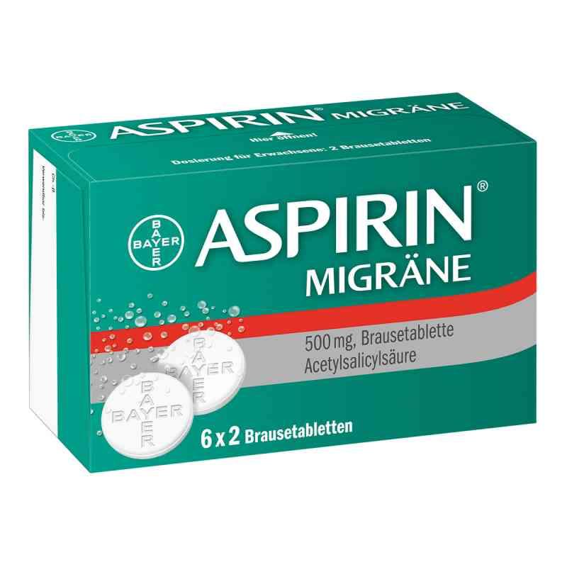 Aspirin Migräne  bei apo.com bestellen