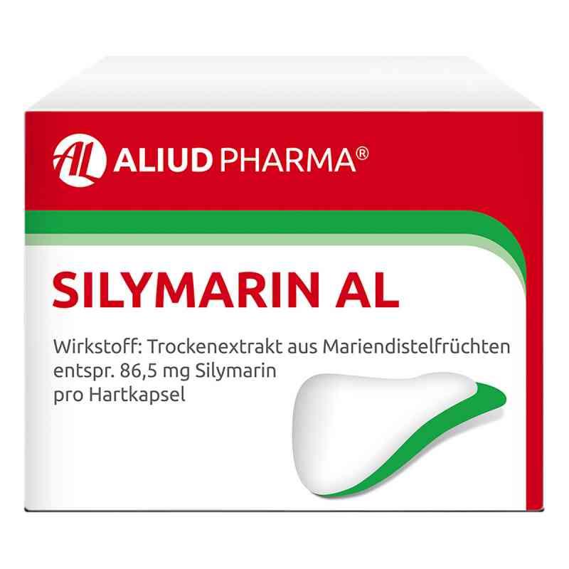 Silymarin AL  bei apo.com bestellen