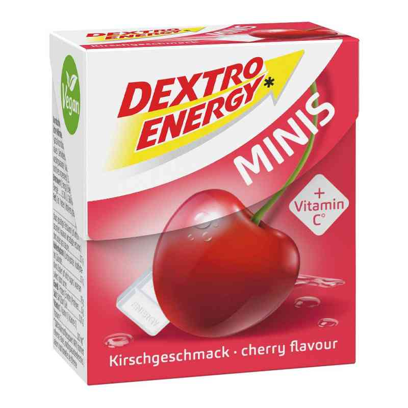 Dextro Energen Minis Kirsche  bei apo.com bestellen
