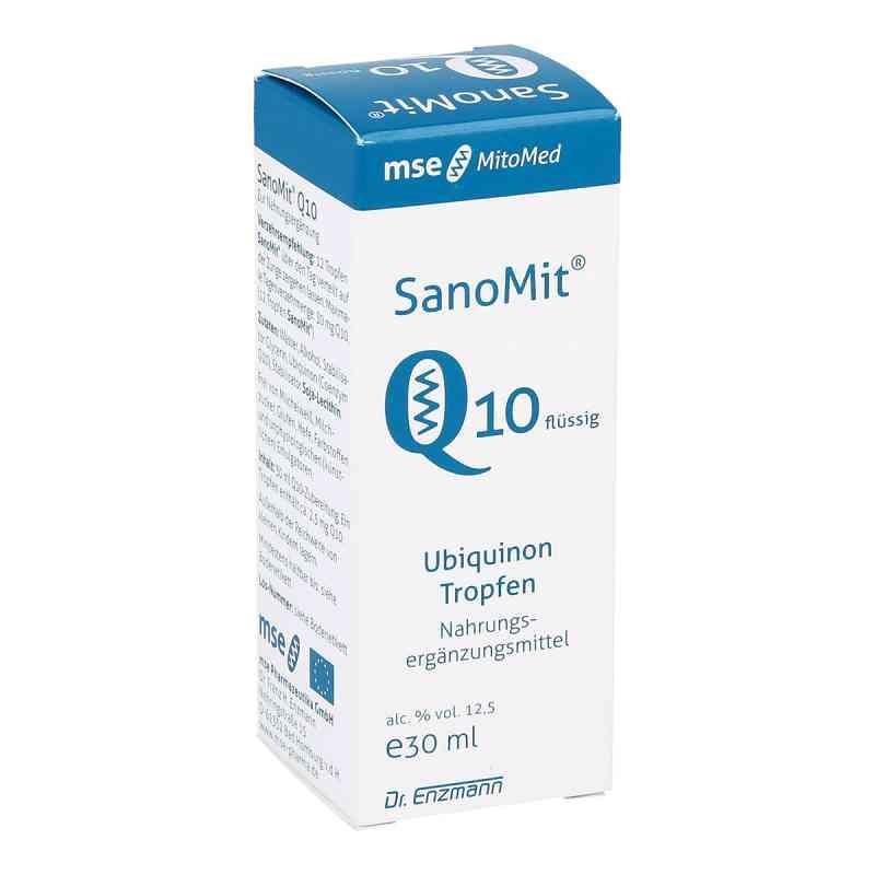 Sanomit Q10 flüssig  bei apo.com bestellen