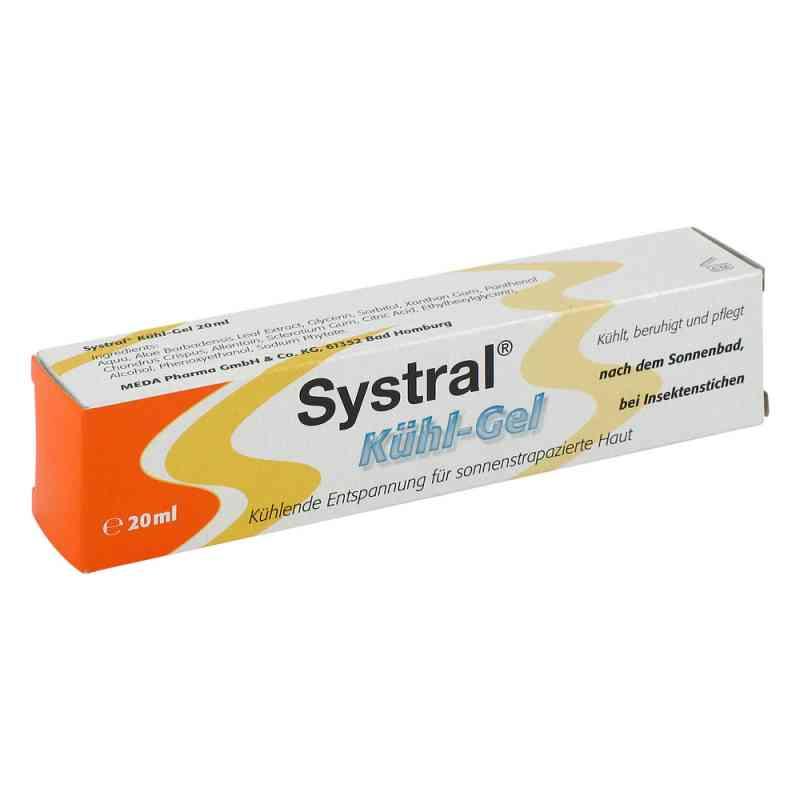 Systral Kühl Gel  bei apo.com bestellen