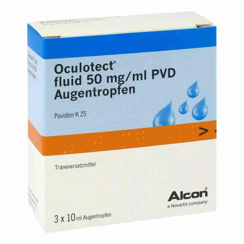 Oculotect fluid Pvd Augentropfen  bei apo.com bestellen