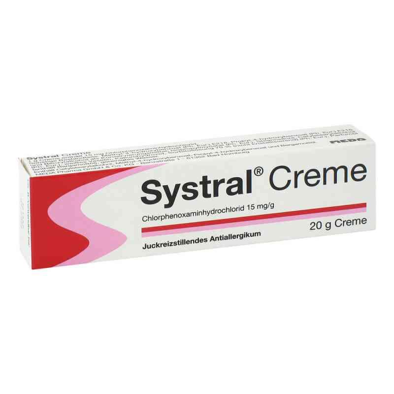 Systral Creme  bei apo.com bestellen
