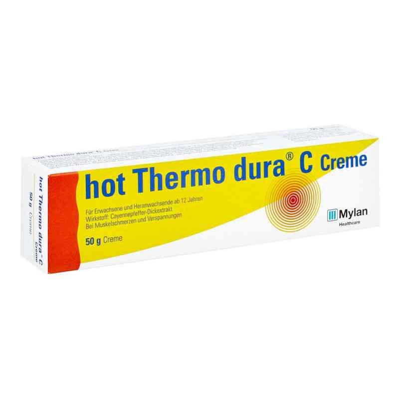 Hot Thermo dura C  bei apo.com bestellen