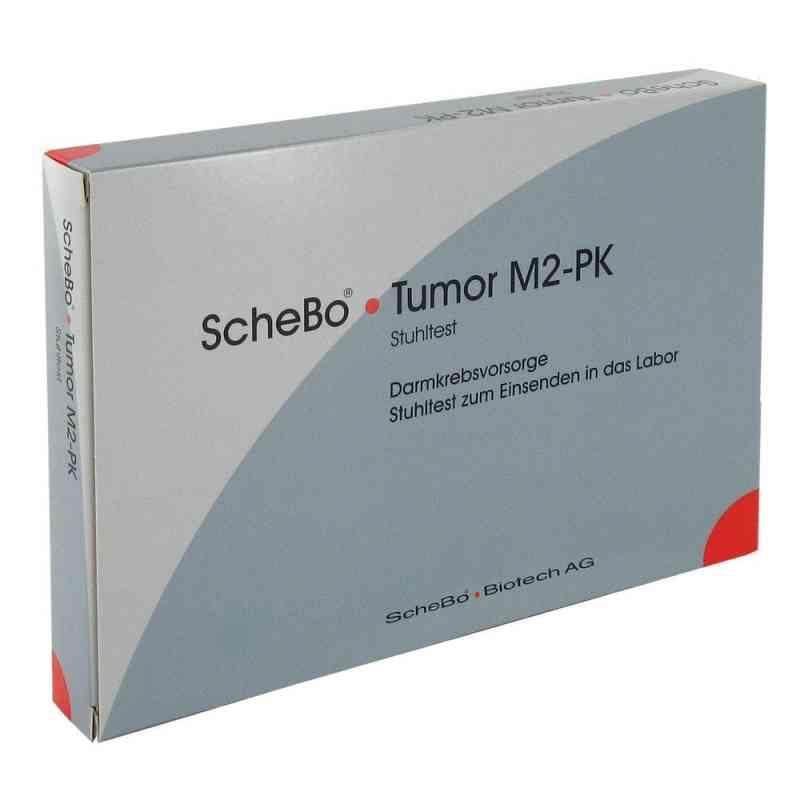 Schebo Tumor Test M2-pk Darmkrebsvorsorge  bei apo.com bestellen