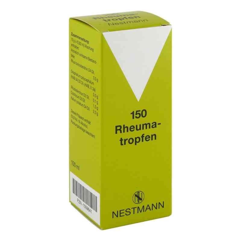 Rheumatropfen Nestmann 150  bei apo.com bestellen