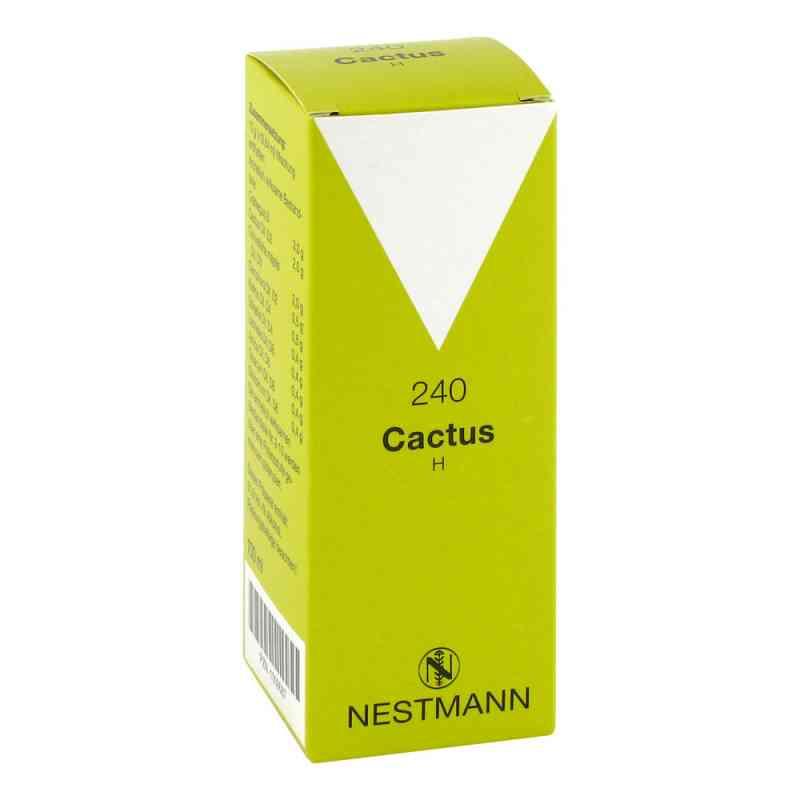 Cactus H 240 Tropfen  bei apo.com bestellen