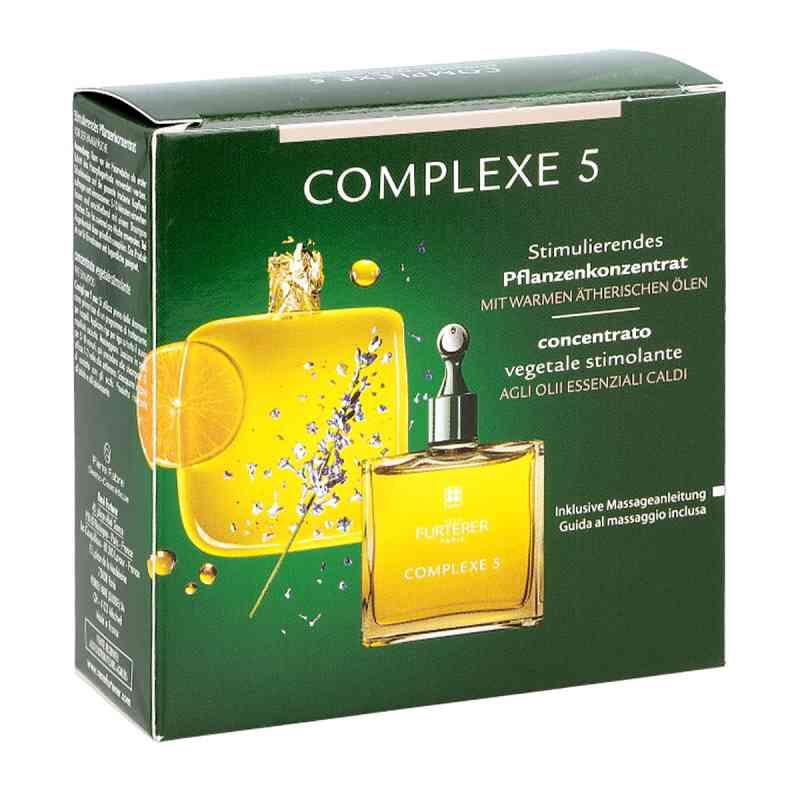 Furterer Complexe 5 Fluid  bei apo.com bestellen