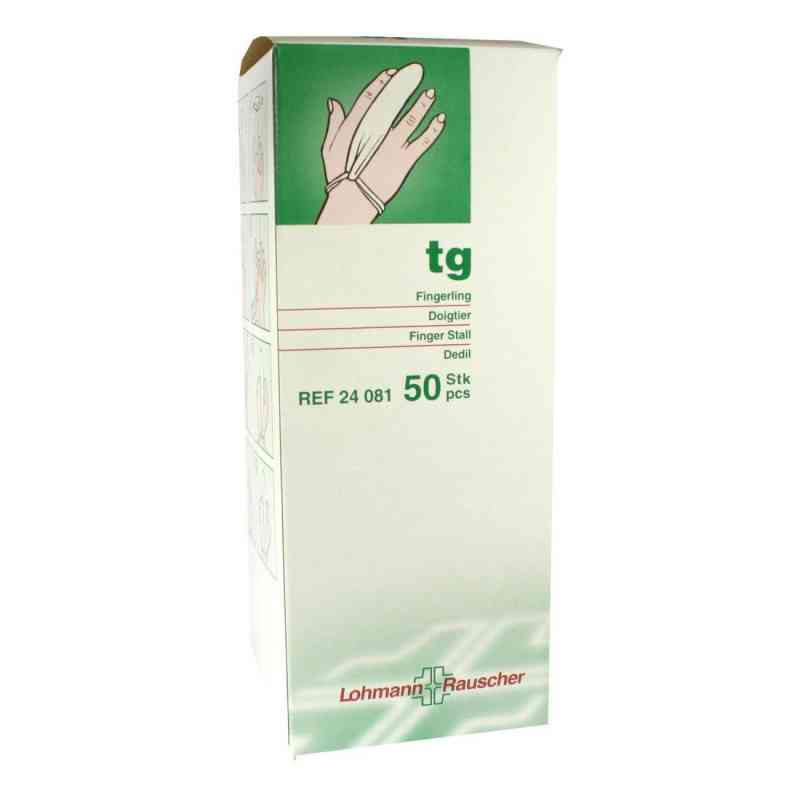 Tg Fingerling gebrauchsfertig  bei apo.com bestellen