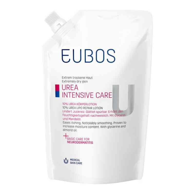 Eubos Trockene Haut Urea 10% Körperlot. Nf.btl.  bei apo.com bestellen