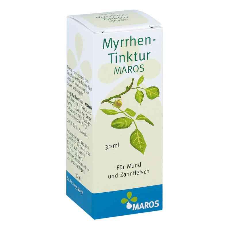 Myrrhentinktur MAROS  bei apo.com bestellen