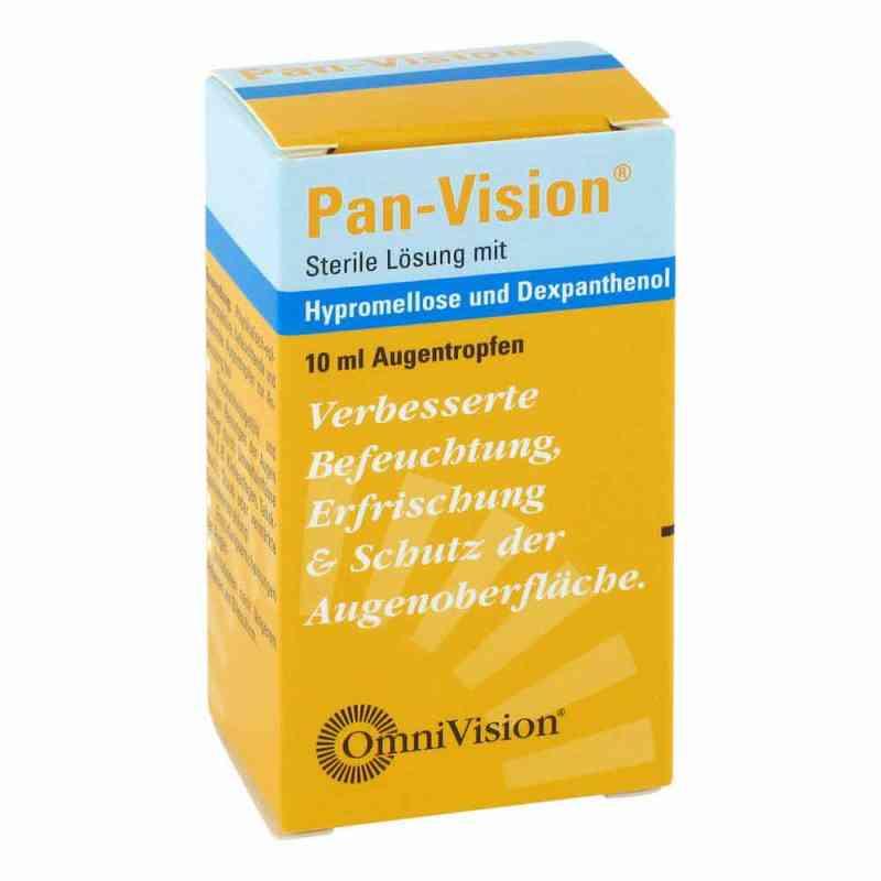 Pan Vision Augentropfen  bei apo.com bestellen
