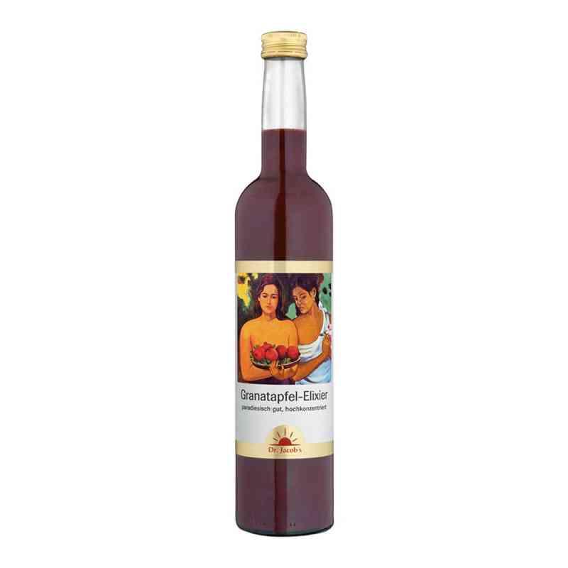 Granatapfel Elixier Doktor jacob's  bei apo.com bestellen