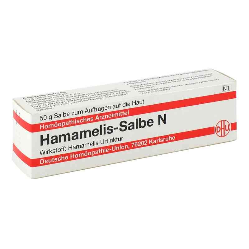 Hamamelis Salbe N  bei apo.com bestellen