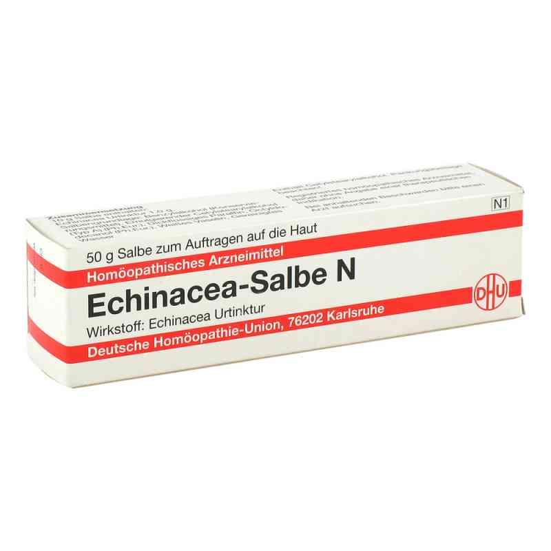 Echinacea Hab Salbe N  bei apo.com bestellen