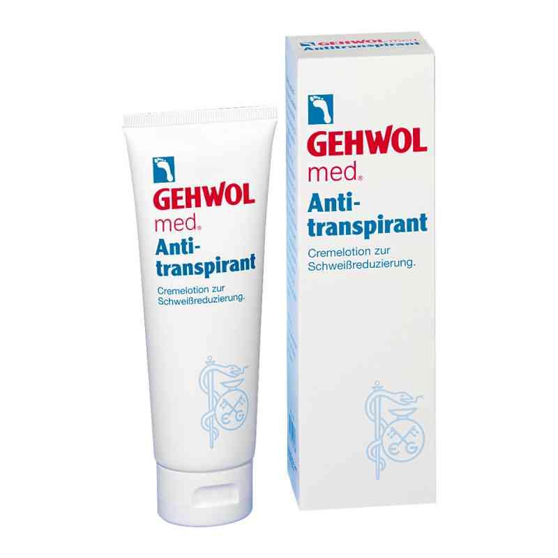 Gehwol med Antitranspirant Lotion  bei apo.com bestellen