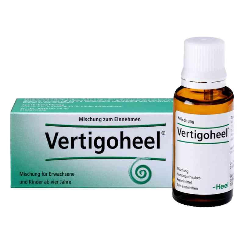 Vertigoheel Tropfen  bei apo.com bestellen