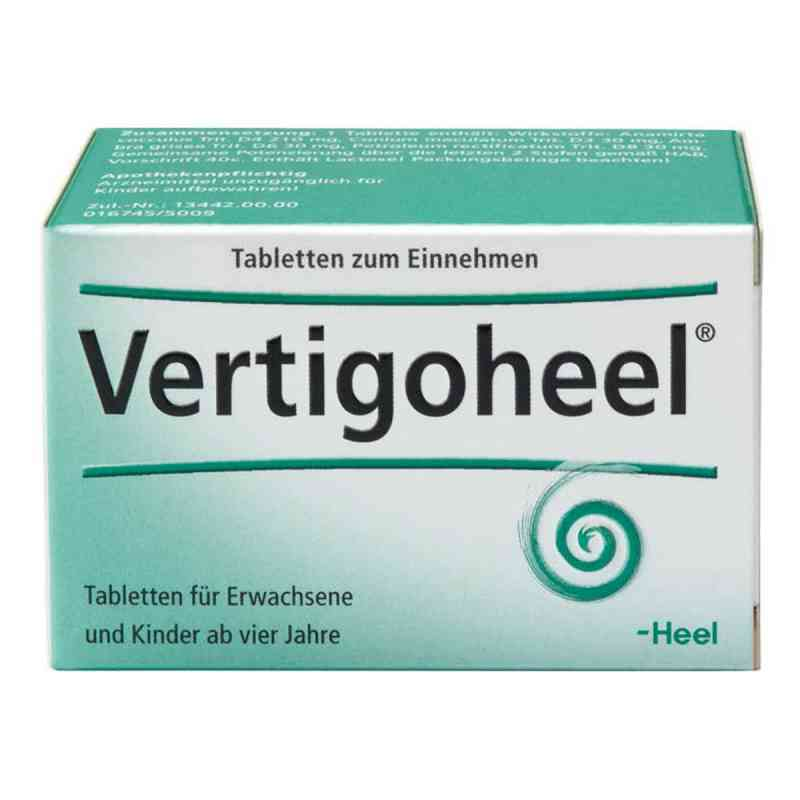 Vertigoheel Tabletten  bei apo.com bestellen