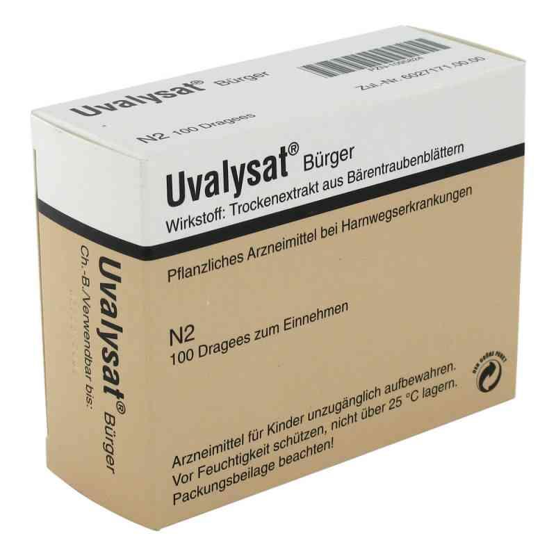Uvalysat Bürger  bei apo.com bestellen