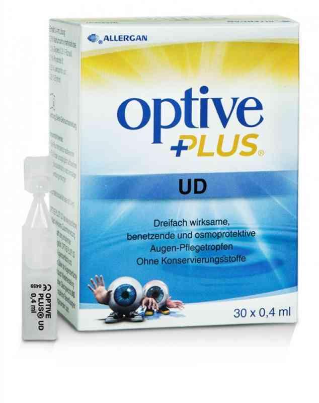 Optive Plus Ud Augentropfen  bei apo.com bestellen