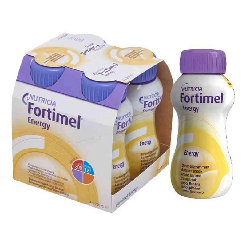 Fortimel Energy Bananengeschmack  bei apo.com bestellen