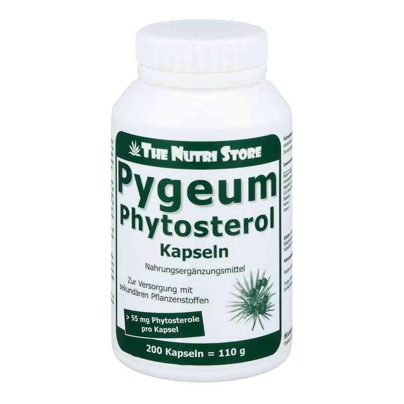 Pygeum Phytosterol vegetarisch Kapseln  bei apo.com bestellen