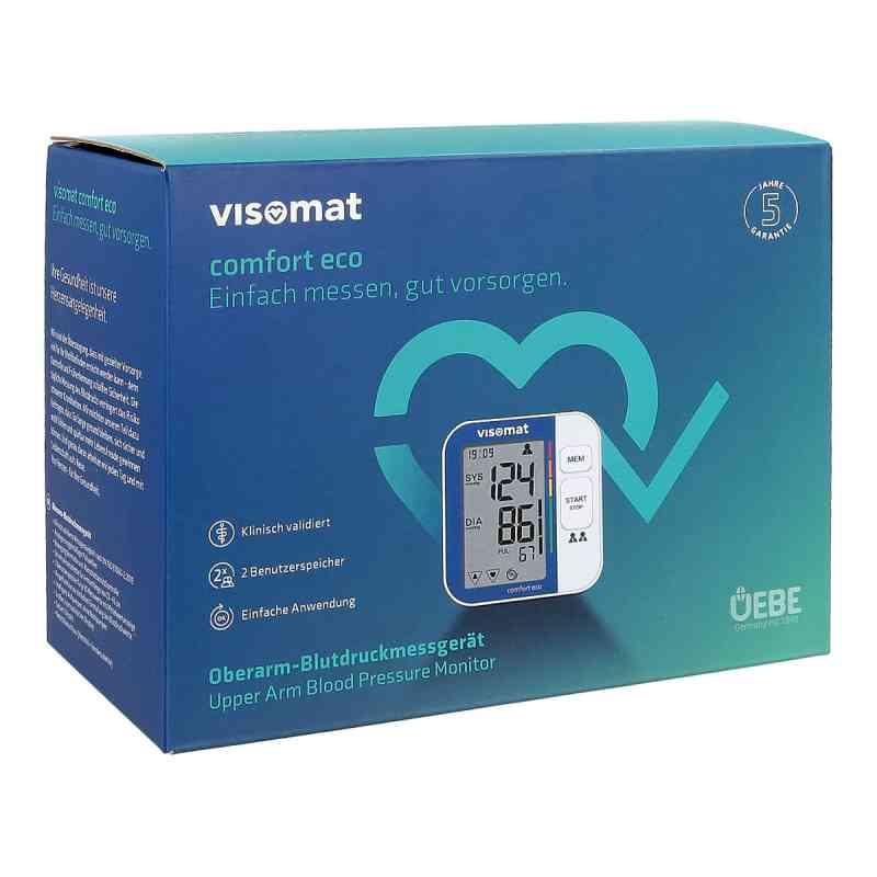 Visomat comfort eco Oberarm Blutdruckmessgerät  bei apo.com bestellen