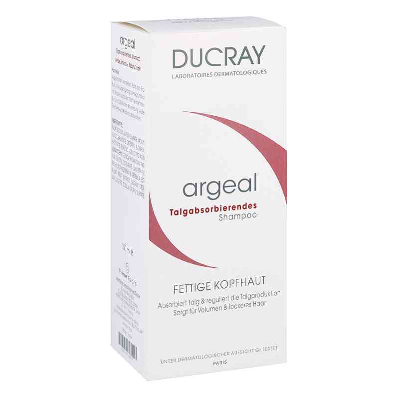 Ducray Argeal Shampoo gegen fettiges Haar  bei apo.com bestellen