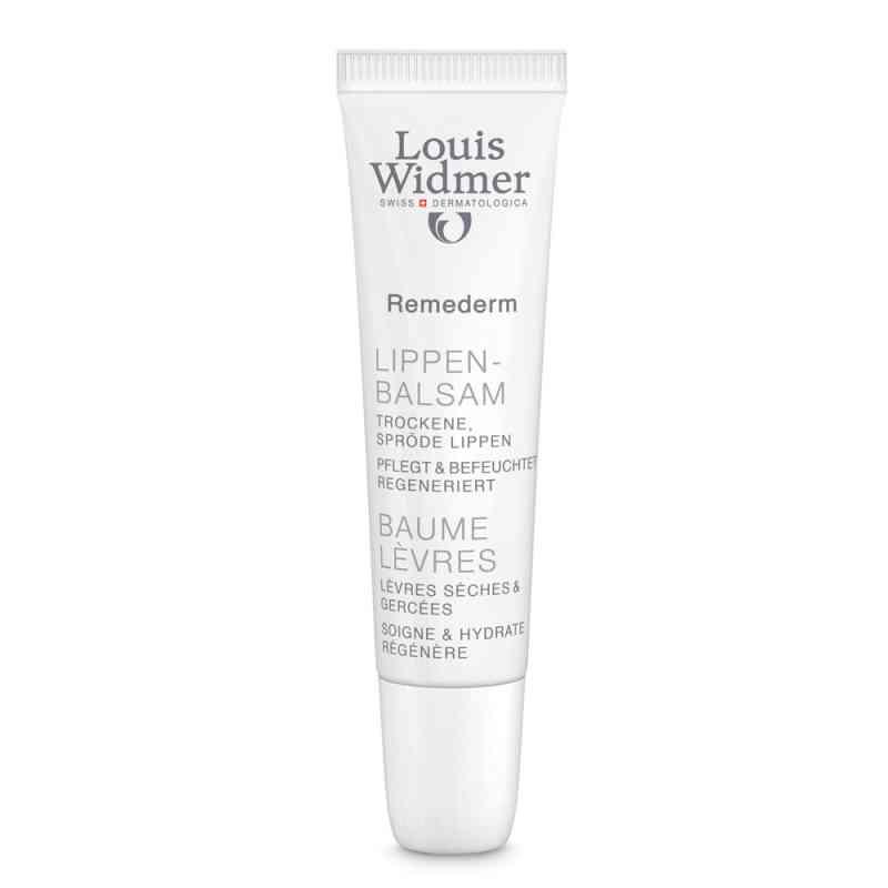 Widmer Remederm Lippenbalsam leicht parfümiert  bei apo.com bestellen
