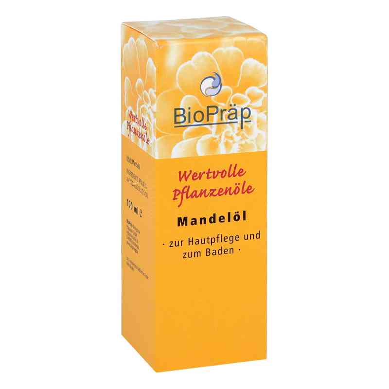 Mandelöl  bei apo.com bestellen