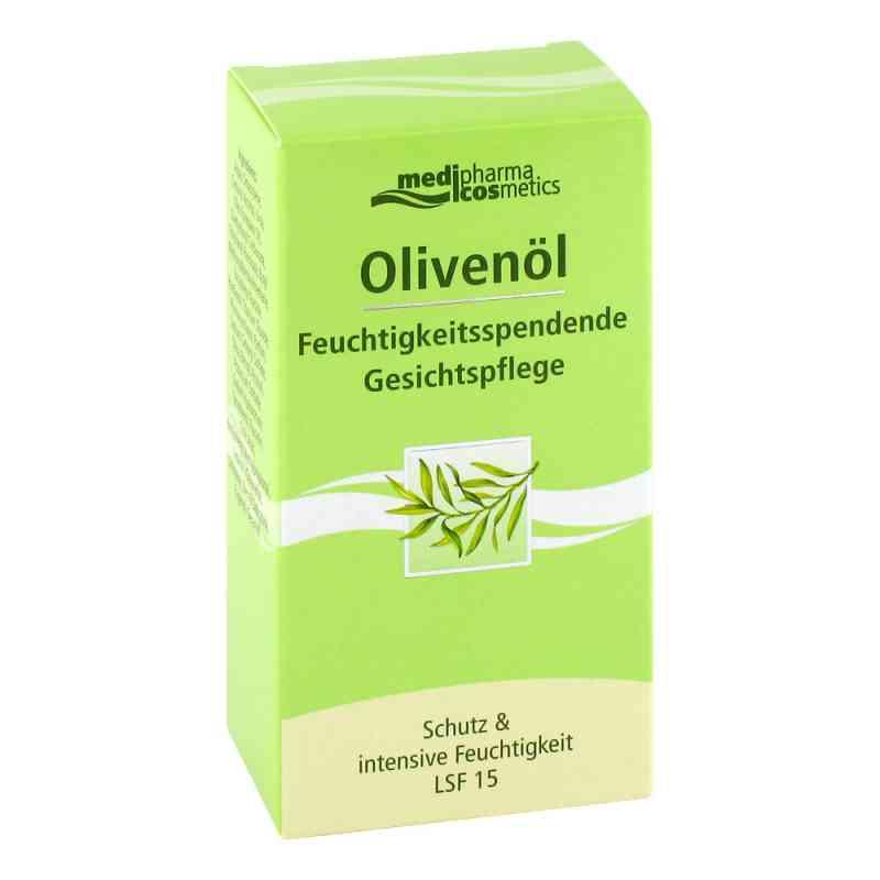 Olivenöl feuchtigkeitsspendende Gesichtspflege  bei apo.com bestellen