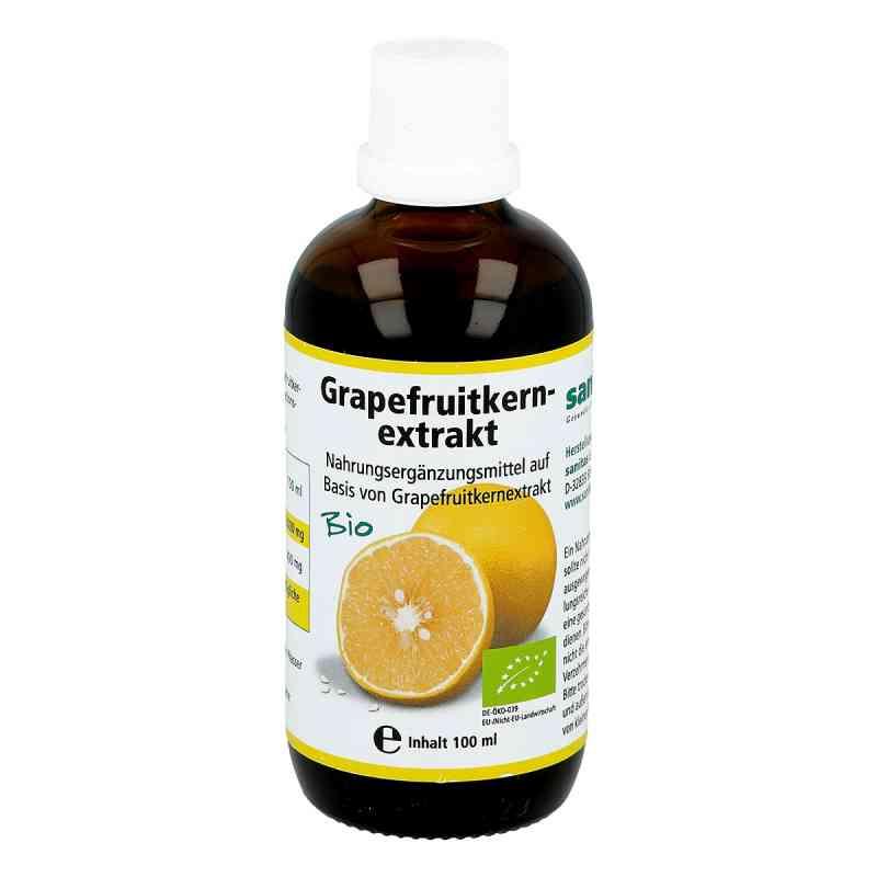 Grapefruit Kern Extrakt Bio Lösung  bei apo.com bestellen