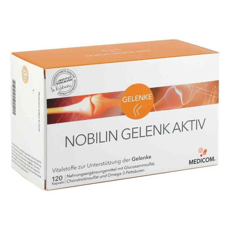 Nobilin Gelenk Kapseln  bei apo.com bestellen