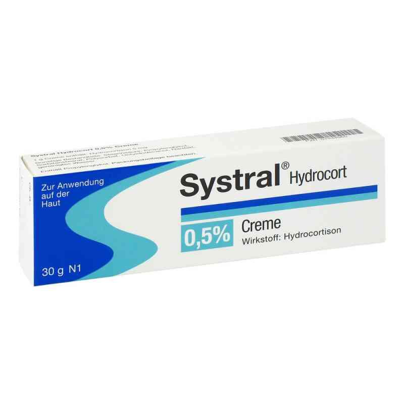 Systral Hydrocort 0,5%  bei apo.com bestellen
