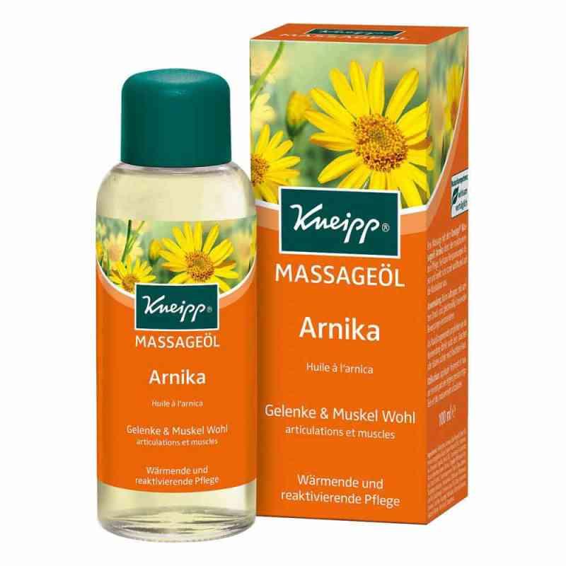 Kneipp Massageöl Arnika  bei apo.com bestellen