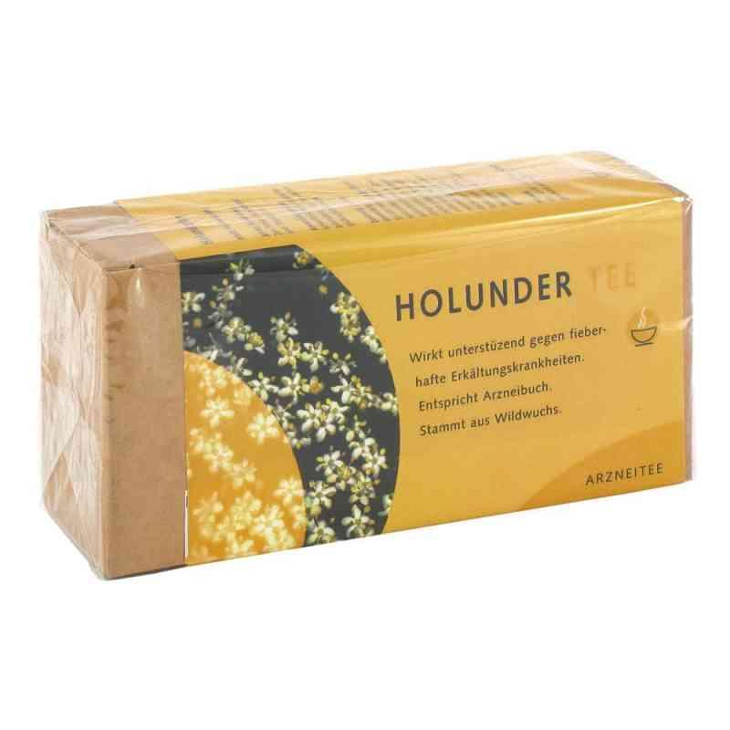 Holunder Tee Filterbeutel  bei apo.com bestellen