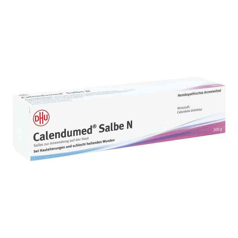 Calendumed Salbe N  bei apo.com bestellen